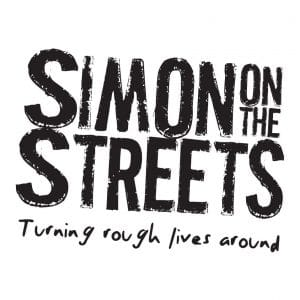 Enact are proud to support Simon on the Street