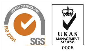 SGS ISO 27001
