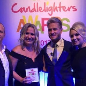 The Candlelighters Awards 2017