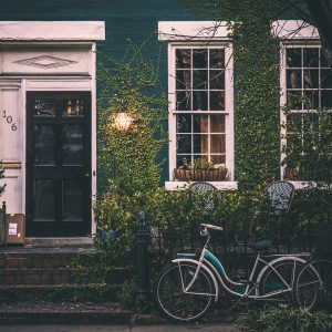 Buying a period property