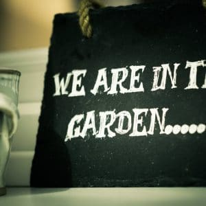 Gardens to help sell your home