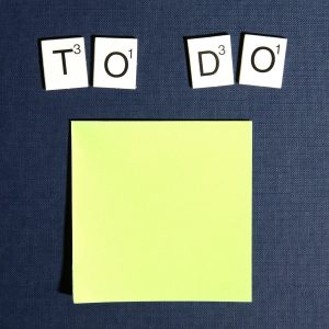 Things to do before you move house