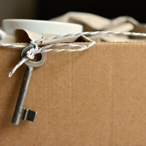 Our Top 5 Tips for Moving Day