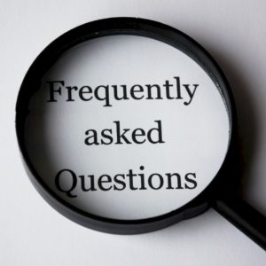 Conveyancing FAQs