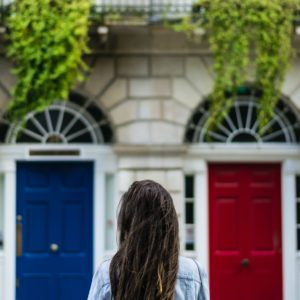 Should you appoint a regional or national conveyancing firm when moving house?