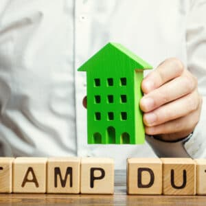 Stamp Duty – what will I pay when the holiday ends?
