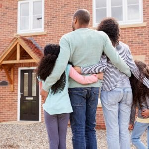 The 'First Homes' scheme explained