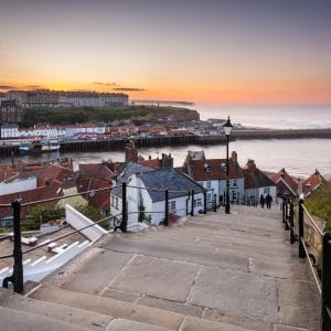 Yorkshire is tipped to become a bigger property hotspot than London